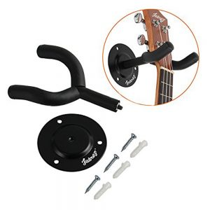 guitar wall stand